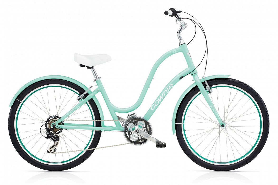 Купить Electra Townie Original 21D Ladies'