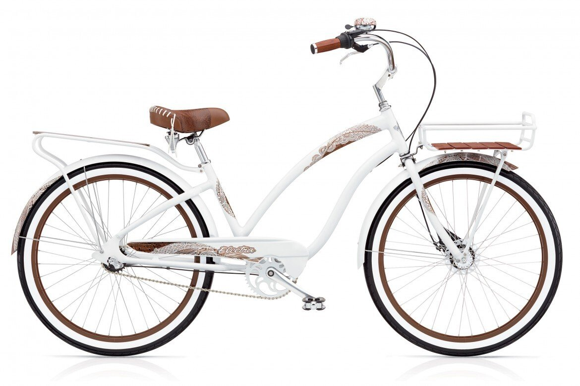 Купить Electra Cruiser Koa 3i Ladies'