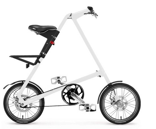 Купить Strida SD (2013)