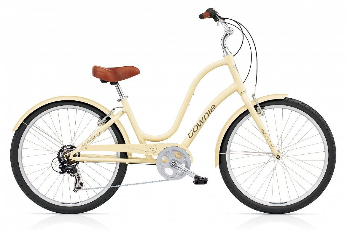 Купить Electra Townie Original 7D Ladies' 24