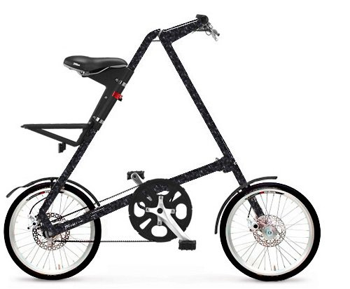 Купить Strida SX Firework (2014)