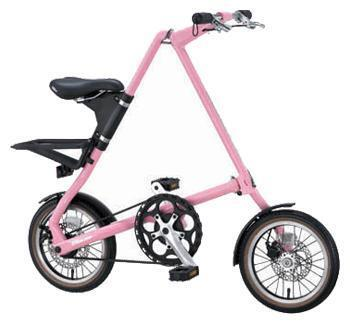 Купить strida mini
