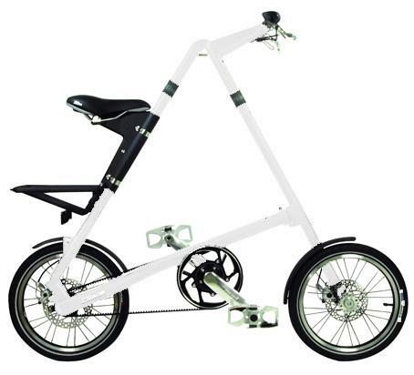 Купить Strida SD (2011)