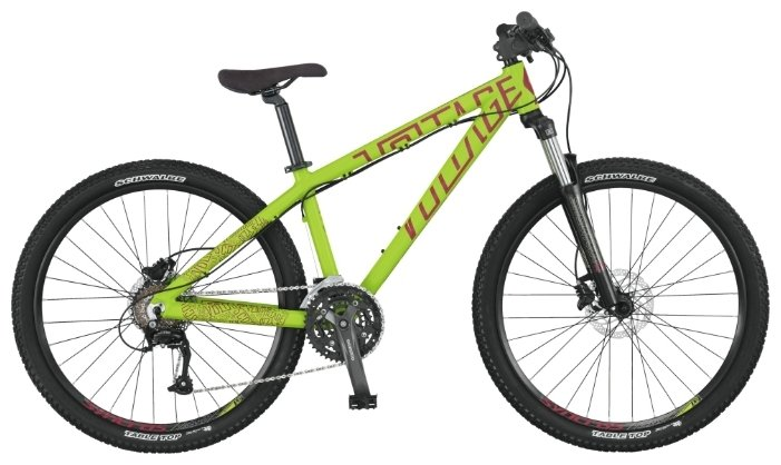Купить SCOTT Voltage YZ 10 2015