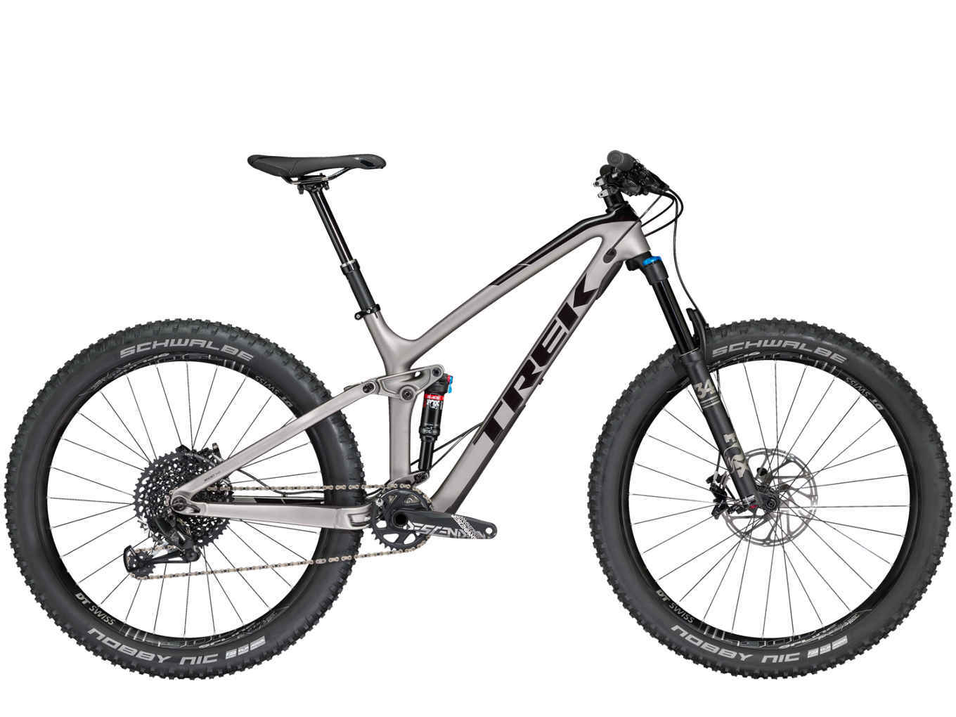 Купить Trek Fuel EX 9.8 Plus 2018