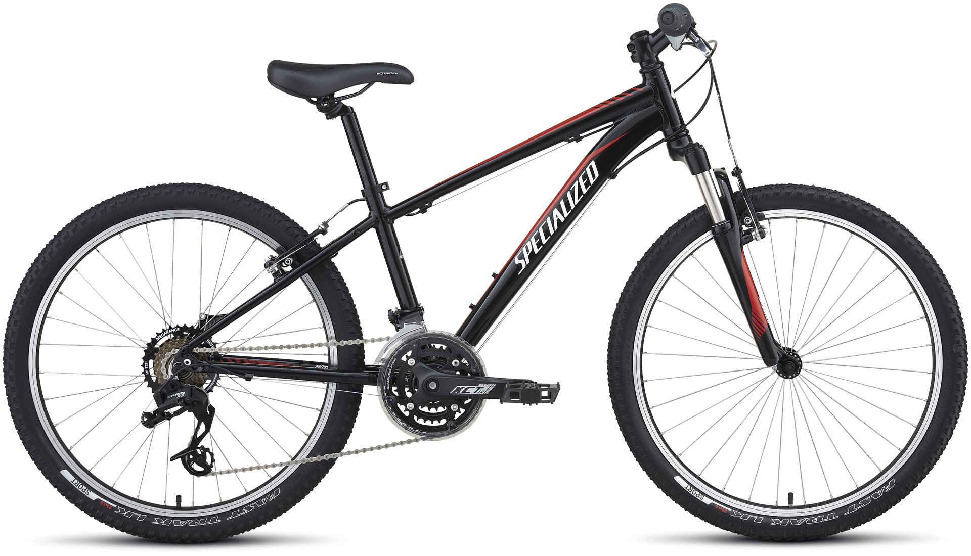 Купить Specialized HOTROCK 24 XC BOYS 2015