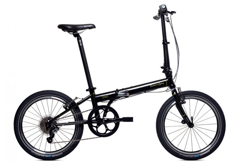 Купить Dahon Speed P8