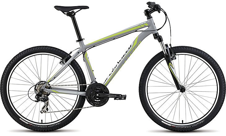 Купить Specialized HARDROCK 26 2015