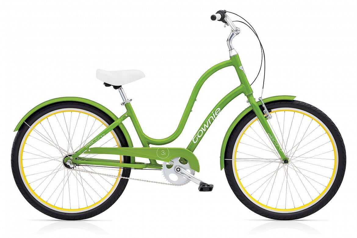 Купить Electra Townie Original 3i Ladies'