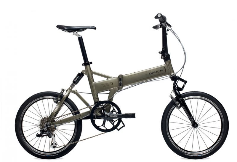 Купить Dahon JetStream P8