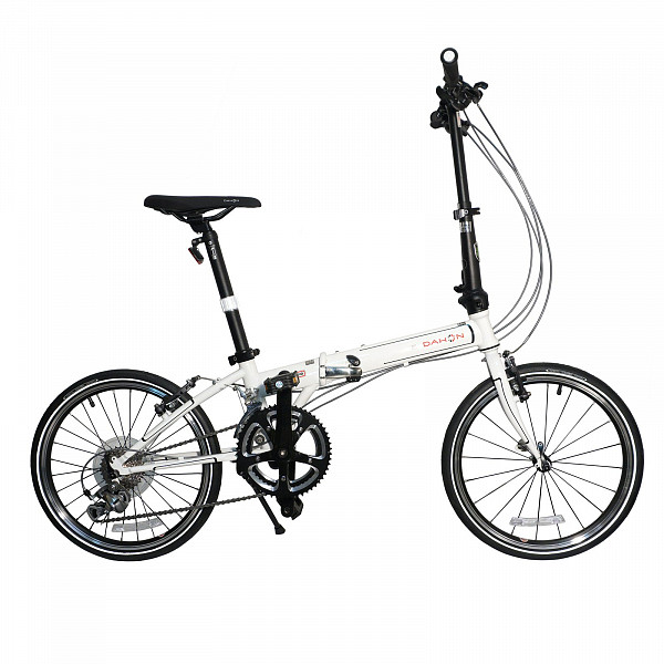 Купить DAHON Speed D18 20 2020