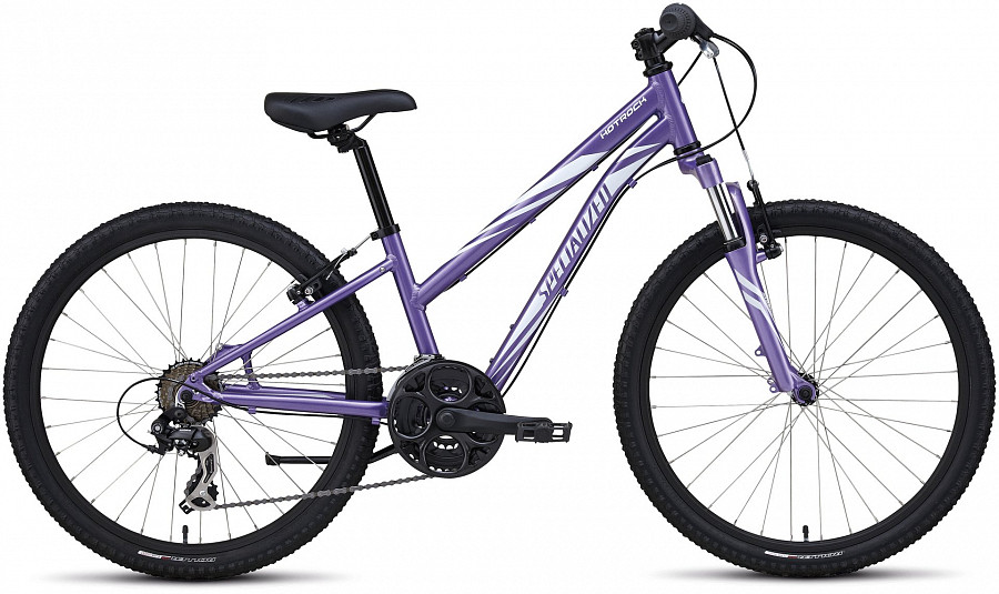 Купить Specialized HOTROCK 24 21-SPEED GIRLS 2015