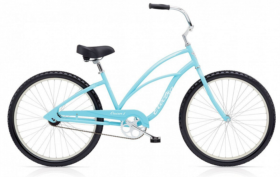 Купить Electra Cruiser One Ladies' 24
