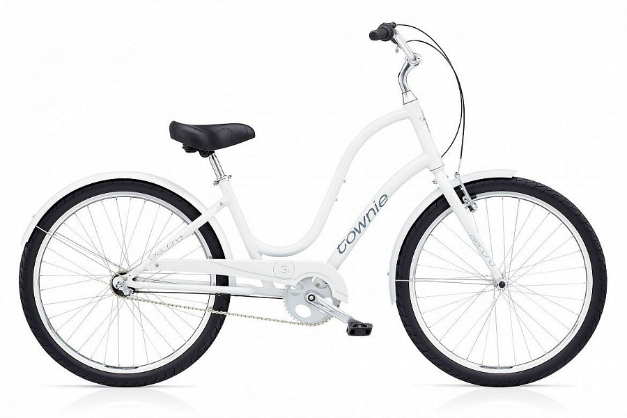 Купить Electra Townie Original 3i Ladies' 2015