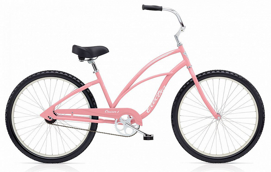 Купить Electra Cruiser One Ladies' 24 2015